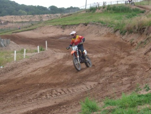 Low Gelt Motocross Track photo